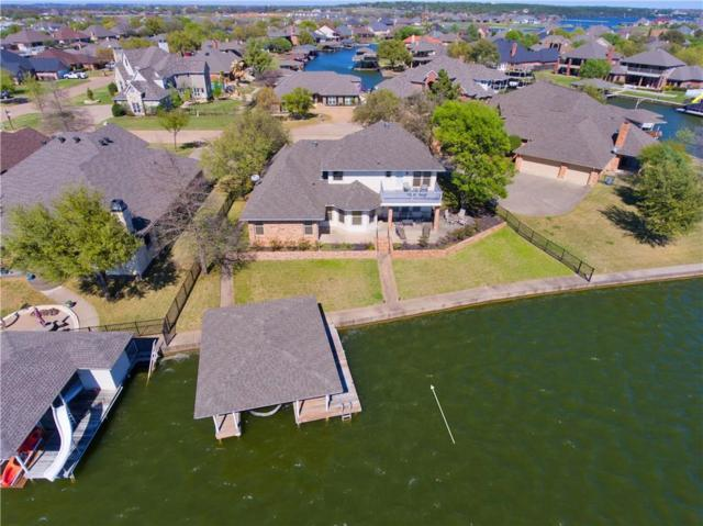 2406 River Road, Granbury, TX 76048 (MLS #14030704) :: RE/MAX Town & Country