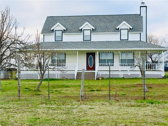 10091 County Road 534, Whitewright, TX 75491 (MLS #14030742) :: Robbins Real Estate Group