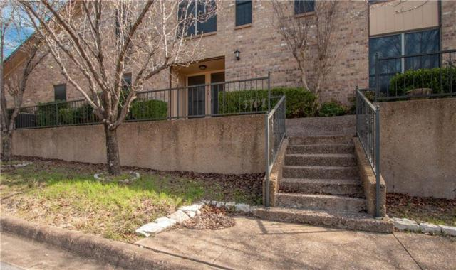 3701 Eldridge Street, Fort Worth, TX 76107 (MLS #14030752) :: The Chad Smith Team