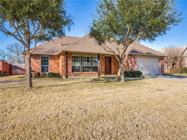 4311 Glencoe Road, Corinth, TX 76208 (MLS #14030775) :: Team Tiller