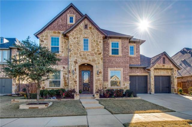 8448 Pitkin Road, Frisco, TX 75036 (MLS #14030782) :: RE/MAX Town & Country