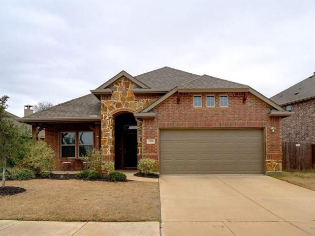 2308 Eppright Drive, Little Elm, TX 75068 (MLS #14030844) :: RE/MAX Town & Country