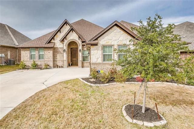 429 Blue Daze Court, Burleson, TX 76028 (MLS #14030857) :: The Chad Smith Team