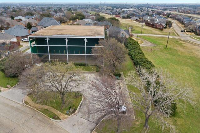 600 Mockingbird Lane, Coppell, TX 75019 (MLS #14030879) :: RE/MAX Town & Country