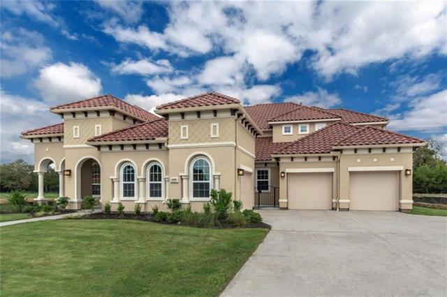 1408 Lindberg Court, Flower Mound, TX 75028 (MLS #14030955) :: Real Estate By Design