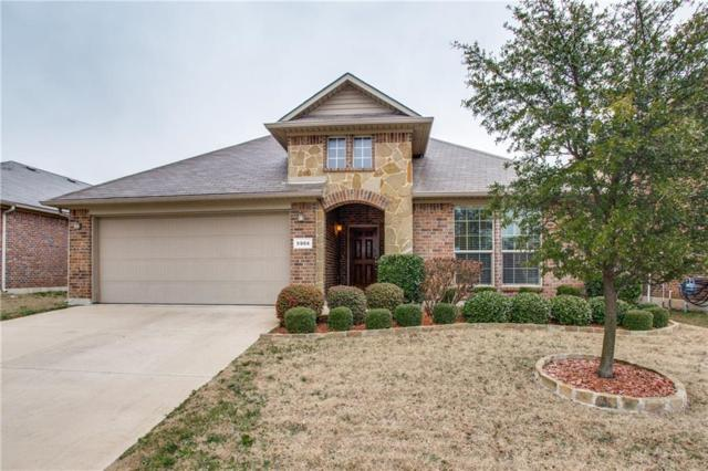 5904 Paluxy Sands Trail, Fort Worth, TX 76179 (MLS #14030965) :: The Hornburg Real Estate Group