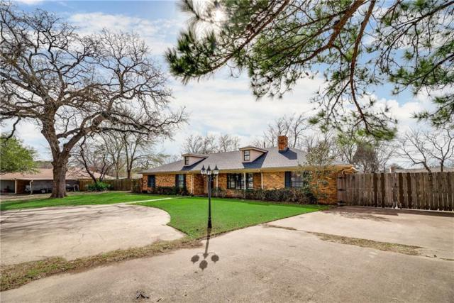 3108 Lafayette Street, Corsicana, TX 75110 (MLS #14030973) :: Robbins Real Estate Group