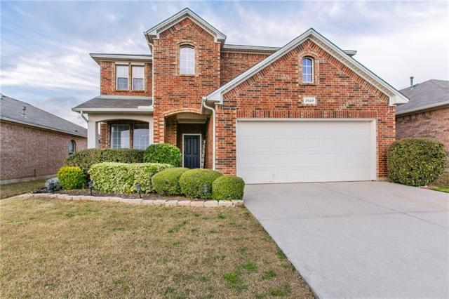 3829 Wellsburg Way, Fort Worth, TX 76244 (MLS #14030974) :: RE/MAX Town & Country