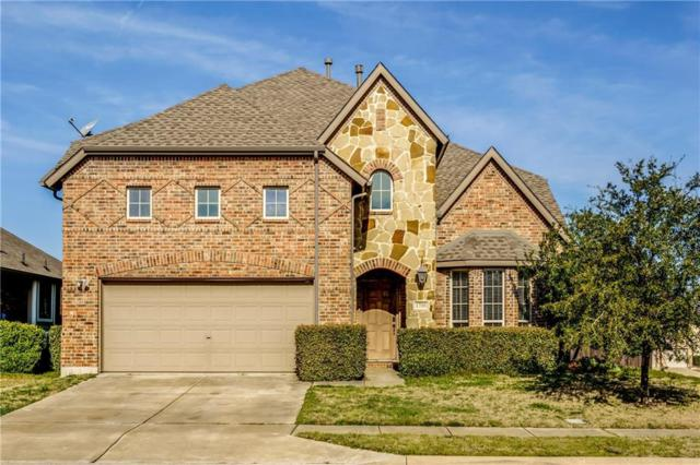 1700 Lake Wood Trail, Little Elm, TX 75068 (MLS #14031026) :: RE/MAX Town & Country
