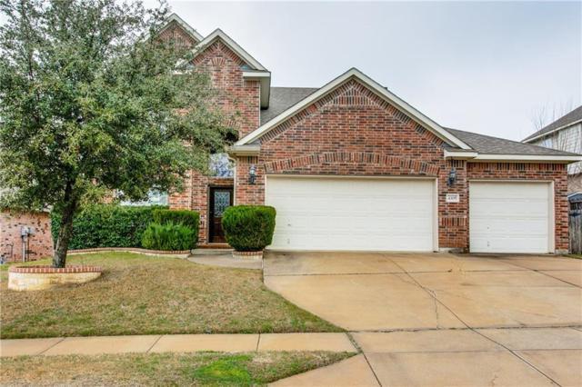 4305 Rosebriar Way, Fort Worth, TX 76244 (MLS #14031048) :: Robbins Real Estate Group