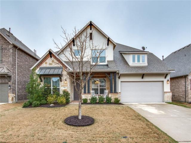 7504 Sabine Drive, Mckinney, TX 75071 (MLS #14031072) :: Kimberly Davis & Associates
