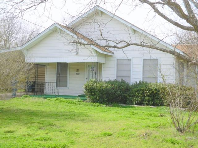 603 Doyle Street, Coolidge, TX 76635 (MLS #14031120) :: Lynn Wilson with Keller Williams DFW/Southlake