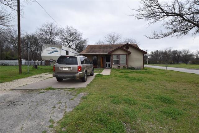 415 W Gould Street, Hillsboro, TX 76645 (MLS #14031177) :: Robinson Clay Team