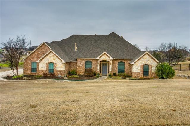 3416 S Bay Breeze Lane, Fort Worth, TX 76179 (MLS #14031185) :: RE/MAX Town & Country