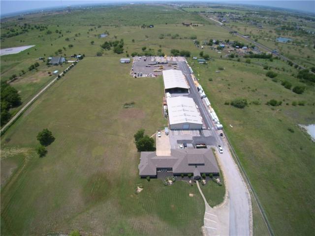 4444 H Lively Road, Ponder, TX 76259 (MLS #14031207) :: The Real Estate Station