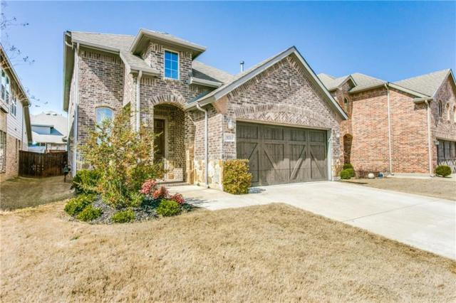 921 Montgomery Way, Argyle, TX 76226 (MLS #14031235) :: Real Estate By Design