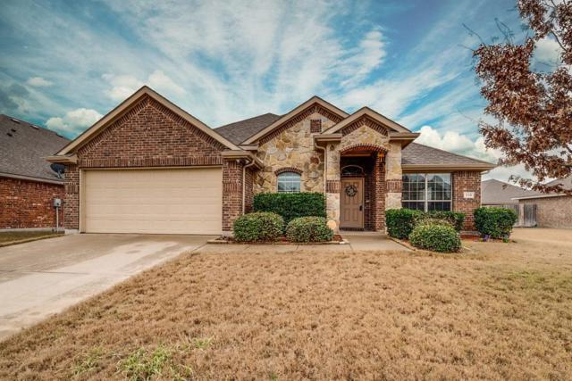 110 Holly Street, Waxahachie, TX 75165 (MLS #14031264) :: RE/MAX Town & Country