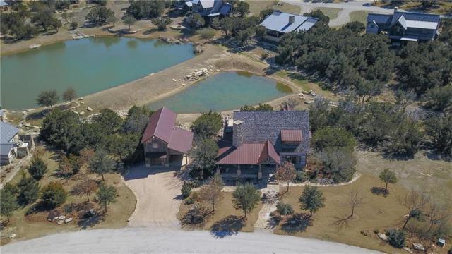 1240 Waterfall Way, Possum Kingdom Lake, TX 76449 (MLS #14031293) :: Real Estate By Design