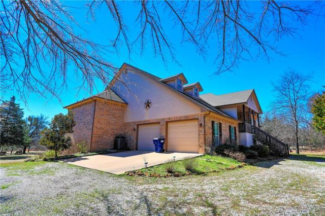 1991 Bloomfield Road, Valley View, TX 76272 (MLS #14031343) :: RE/MAX Town & Country