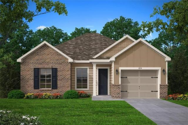 1908 Fuller Street, Greenville, TX 75401 (MLS #14031349) :: Robinson Clay Team