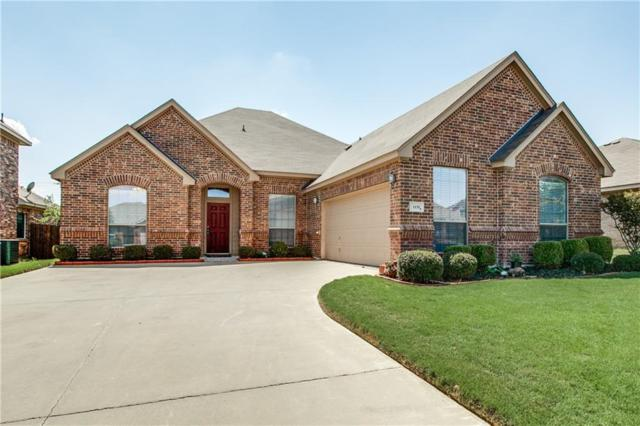 1135 Grove Court, Burleson, TX 76028 (MLS #14031358) :: The Mitchell Group