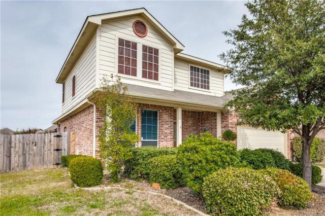 5501 Chinkapin Lane, Fort Worth, TX 76244 (MLS #14031405) :: Real Estate By Design