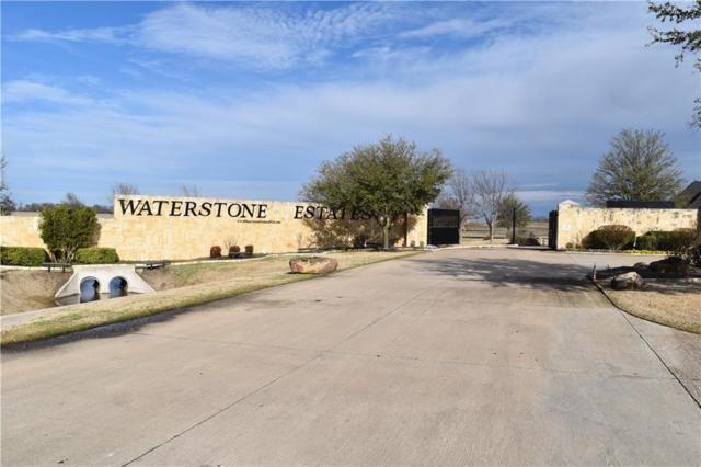 9 Lakeview Drive, Mckinney, TX 75071 (MLS #14031453) :: Robbins Real Estate Group