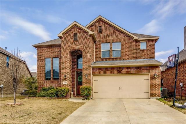 1257 Shalimar Drive, Fort Worth, TX 76131 (MLS #14031519) :: Real Estate By Design