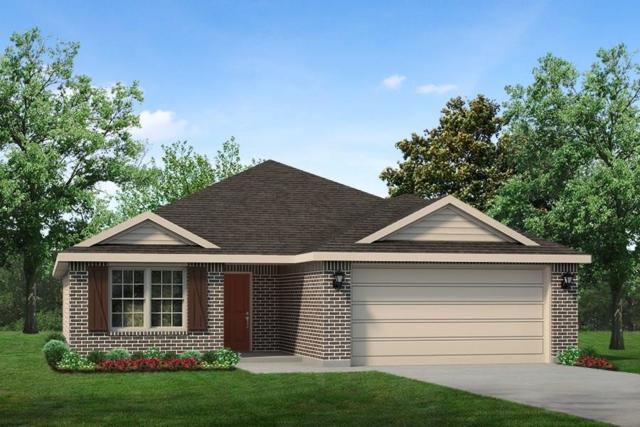 5828 Farnsworth Avenue, Fort Worth, TX 76106 (MLS #14031621) :: The Mitchell Group