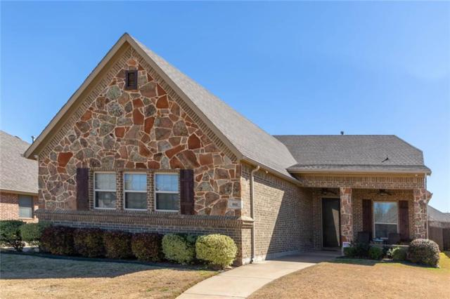 860 Valley Ridge Road, Burleson, TX 76028 (MLS #14031729) :: The Mitchell Group