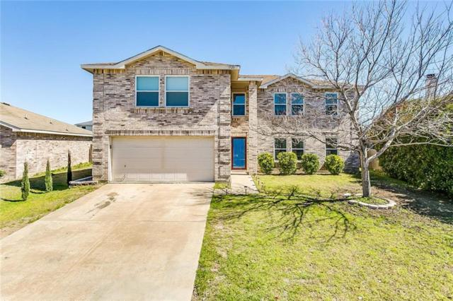 1320 Blazing Star Trail, Burleson, TX 76028 (MLS #14031797) :: The Mitchell Group