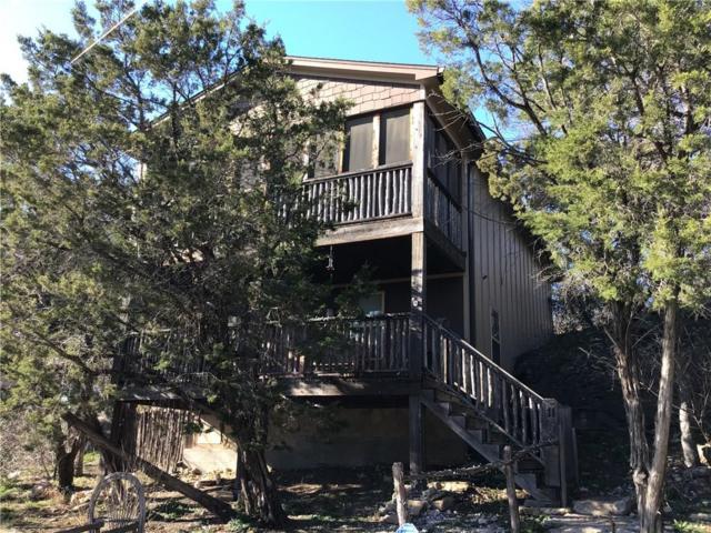 200 Retreat Drive, Possum Kingdom Lake, TX 76450 (MLS #14031805) :: Robbins Real Estate Group