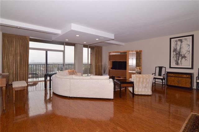 5200 Keller Springs Road #733, Dallas, TX 75248 (MLS #14031810) :: Real Estate By Design