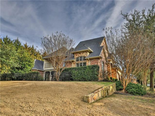 6901 Baltusrol Road, Fort Worth, TX 76132 (MLS #14031811) :: The Heyl Group at Keller Williams