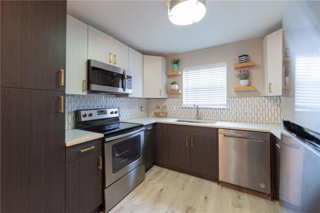 5818 E University Boulevard #132, Dallas, TX 75206 (MLS #14031818) :: Real Estate By Design