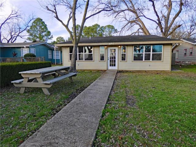 692 Old Mill Lane, East Tawakoni, TX 75472 (MLS #14031879) :: RE/MAX Town & Country