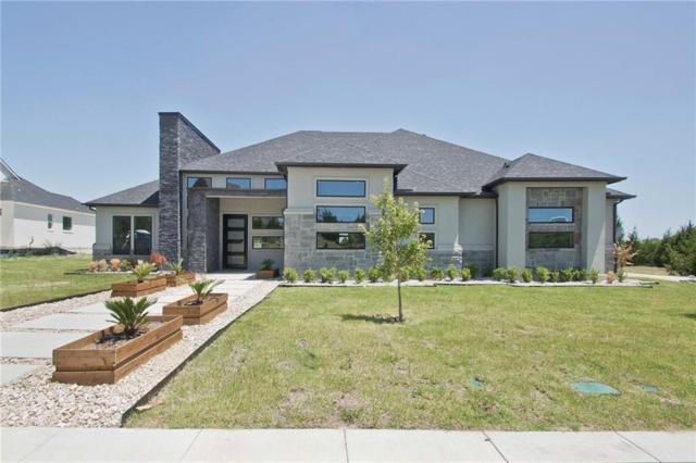 513 Shadow Wood Lane, Heath, TX 75032 (MLS #14031892) :: RE/MAX Landmark