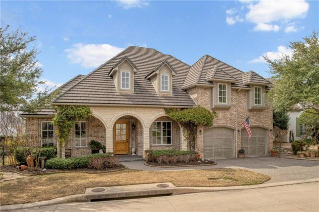 6720 Medinah Drive, Fort Worth, TX 76132 (MLS #14032012) :: The Chad Smith Team