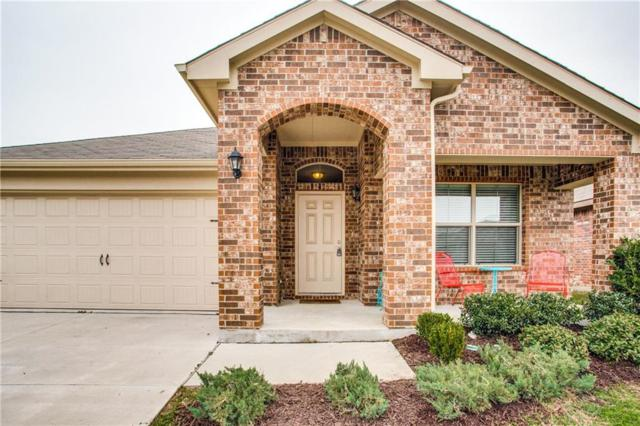 10205 S Race Street, Fort Worth, TX 76140 (MLS #14032049) :: Robbins Real Estate Group