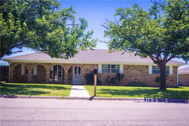 1214 Aspen Road, Gainesville, TX 76240 (MLS #14032080) :: The Chad Smith Team