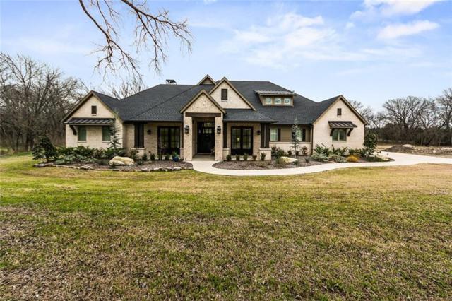 4650 Lake Breeze Drive, Mckinney, TX 75071 (MLS #14032102) :: Robbins Real Estate Group
