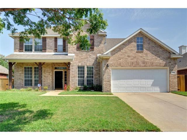 4708 Bellflower Way, Fort Worth, TX 76123 (MLS #14032110) :: RE/MAX Town & Country