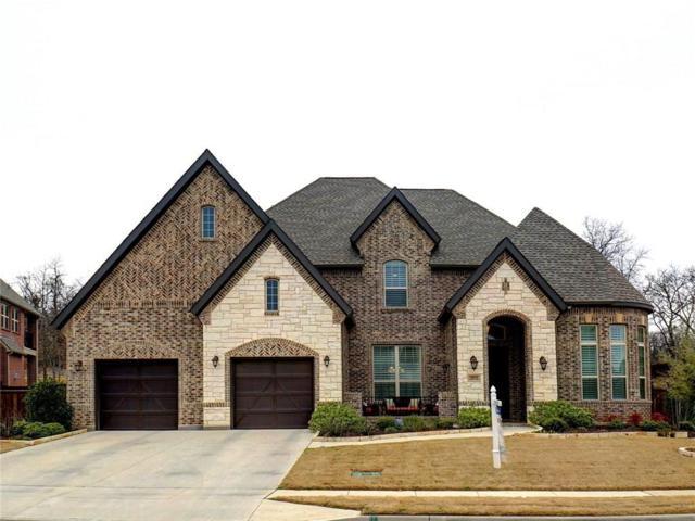 10924 Falling Leaf Trail, Flower Mound, TX 76226 (MLS #14032122) :: North Texas Team | RE/MAX Lifestyle Property