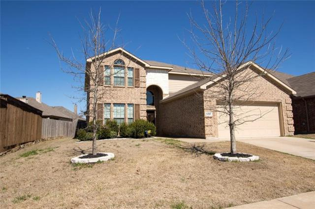 1120 Luckenbach Drive, Forney, TX 75126 (MLS #14032203) :: Robbins Real Estate Group