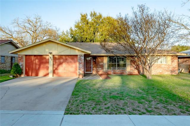 5412 Susan Lee Lane, North Richland Hills, TX 76180 (MLS #14032244) :: Robbins Real Estate Group