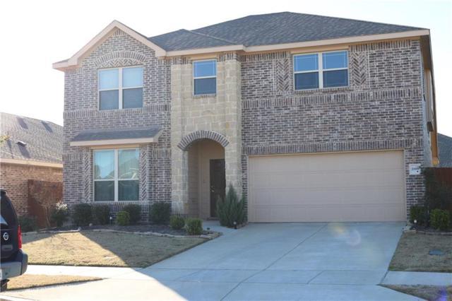 2109 Danibelle Drive, Heartland, TX 75126 (MLS #14032253) :: The Real Estate Station