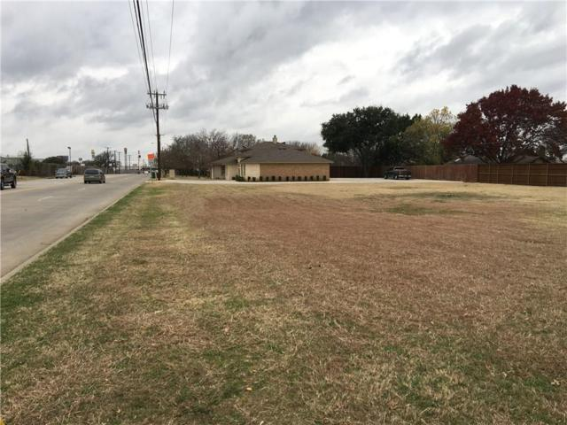 203 Swisher Road, Lake Dallas, TX 75065 (MLS #14032293) :: The Real Estate Station