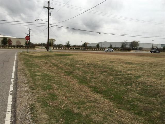 201 Swisher Road, Lake Dallas, TX 75065 (MLS #14032294) :: The Real Estate Station