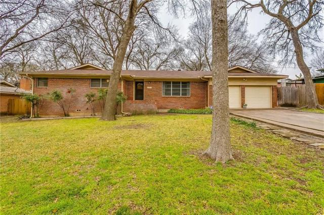 4321 Wren Haven Drive, Lakeside, TX 76135 (MLS #14032341) :: RE/MAX Town & Country