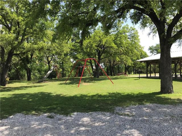 3617 Sioux Trail, Granbury, TX 76048 (MLS #14032446) :: Robinson Clay Team
